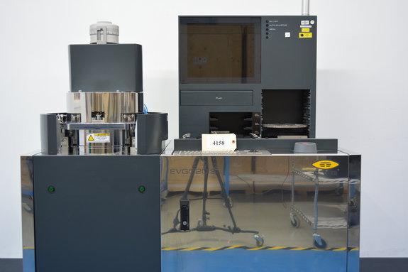 10kN Bonding Capability, Up to 550 deg C, Multi-Stack Bonding Capability