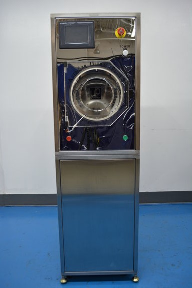 "Maximum Wafer Size of 8""/200mm, Single Stack Spin Rinse Dryer, Quick Disconnect Rotor"