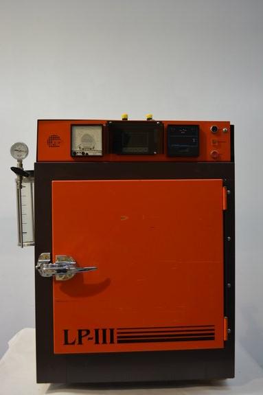 Yield Engineering YES-III HMDS Vapor Prime Oven
