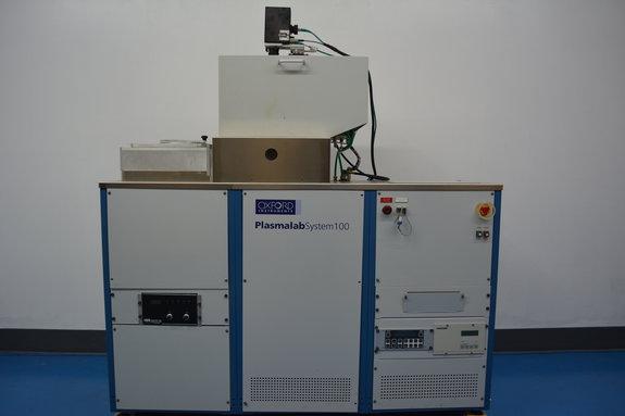 Oxford Plasmalab 100 RIE System