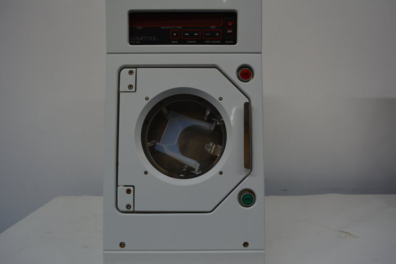 Semitool 260F Single Stack SRD