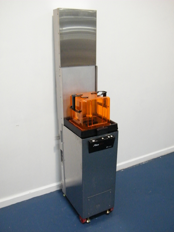 Fortrend 500R 120-1007 Wafer Transfer System