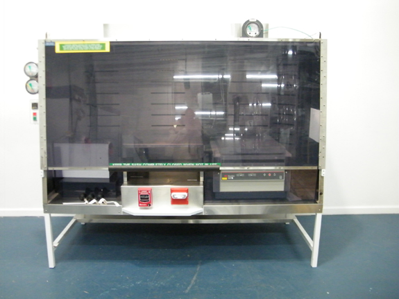 ClassOne 7ft Stainless Steel Fume Hood