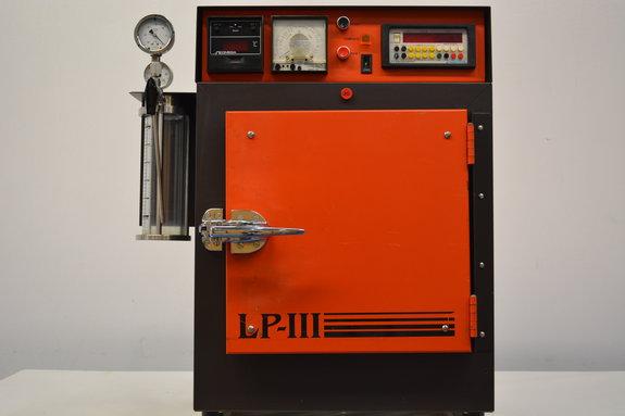 HMDS Vapor Prime Vacuum Bake Oven, with Vacuum Pump!