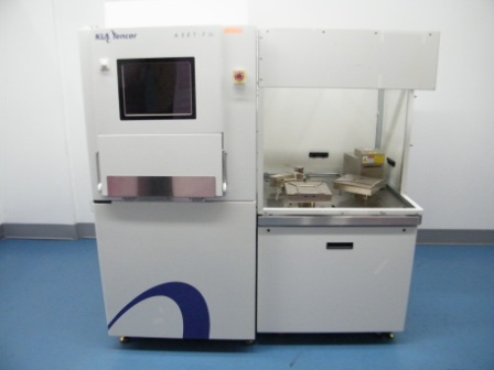 150/200/300mm Wafer Capable, Dual Beam Spectrometry, Spectroscopic Elipsometer