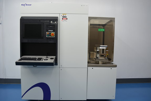 KLA-Tencor AIT II Patterned Surface Defect Inspection System (KLA AIT 2)