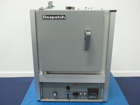 Despatch Lcc1 11 2 Cleanroom Oven For Sale