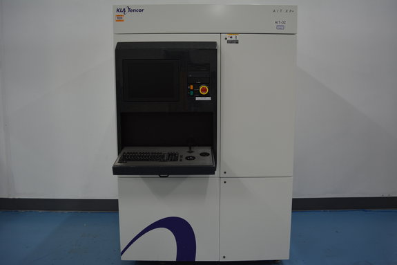 KLA-Tencor AIT XP+ Pattern Wafer Inspection System