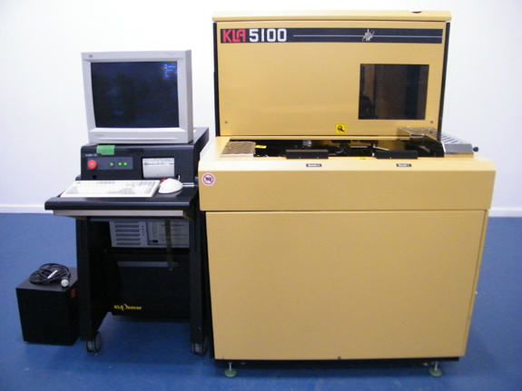 KLA-Tencor 5100 Overlay Registration System