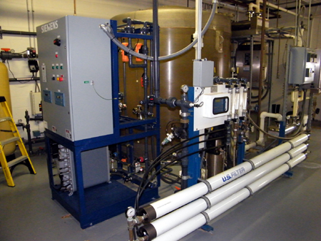 Siemens Di Water System For Sale